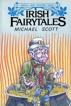 Irish Fairy Tales (with a leprechaun, of course!)