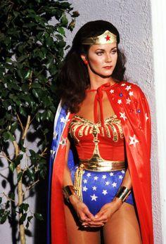 Wonder Woman!!!