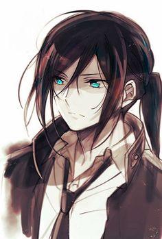 anime personagens Illustrations - Anime personagens & anime-persönlichkeiten & personnages d'anime & personaje - Boys Anime, Hot Anime Guys, Chica Anime Manga, Manga Boy, Cute Anime Boy, I Love Anime, Awesome Anime, Anime Guy Long Hair, Anime Hair