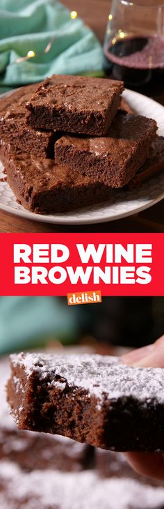 Red wine vinegar chocolate cake