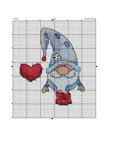 Xmas Cross Stitch, Cross Stitch Christmas Ornaments, Cross Stitch Needles, Cross Stitch Heart, Cross Stitch Cards, Cross Stitching, Modern Cross Stitch Patterns, Counted Cross Stitch Patterns, Cross Stitch Designs