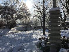 SuperDrive posted a photo:  Japanischer Garten in Wolfratshausen