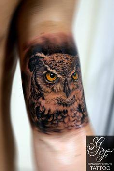 #tattoo #tatuaggi #napoli #naples #gianlucaferrarotattoo #italy #tattedup…