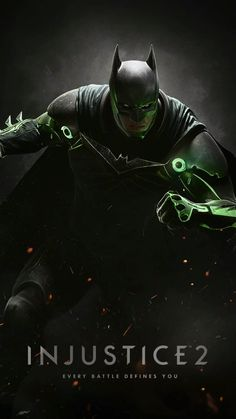Browse screenshots, concept arts, videos, and wallpapers for Injustice 2 Marvel Comics, Heros Comics, Dc Comics Art, Marvel Heroes, Injustice 2 Batman, Injustice 2 Flash, Injustice 2 Characters, Star Trek, Cyberpunk