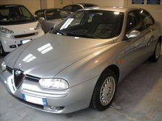 Alfa Romeo 156 | AUTOEMILIA S.R.L.