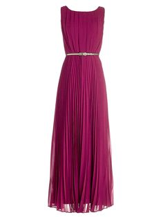 All Over Pleated Dress | I want one in every single color.