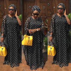 ake sure it's Bouboubykiks.it's safer😍 Comfy✔ Sleek✔ Gorgeous✔ Classy✔ Kikswoman✔ Fabric Ankara Maxi Dress, African Maxi Dresses, African Fashion Ankara, Latest African Fashion Dresses, African Print Fashion, African Attire, African Wear, Kaftan Style, Ankara Gown Styles