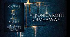 #Dystopian # Giveaway – #Win ANY #VeronicaRoth Novel! #kindle #amreading