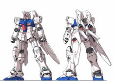 ガンダム | Gundam