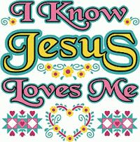 The more I own Christ's love for me, the less fear I have.