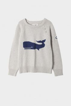 Skippers Choice Jumper | Girls' Clothing | Girls | Kids