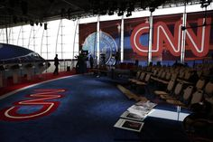 CNN Sees Smaller Field, With Greater Focus, as Lure for Democratic Debate - The New York Times