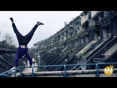 Best parkour video I've seen yet! Parkour and Freerunning 2013