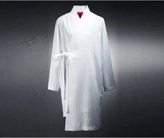 Men's Korea Style Durumagi Cardigan