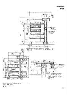 Time Saver Standards For Interior Design Hotel Ergnonomics Pinterest Interiors