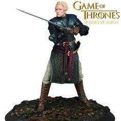Estátua Brienne de Tarth Game Of Thrones