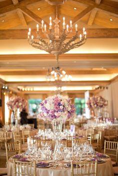 Madly Stylish Events: Gorgeous Lilac Wedding