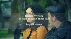 Leyla ile Mecnun Movie Dialogues, Neon Wallpaper, Kpop, Memes, Funny, Quotes, Movie Posters, Bb, Hate