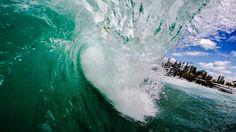 No takers  #justaddwaterphotography #justaddwater #barrel #barrelsforbreakfast #barrelsdaily #tube #greenroom #inthegreenroom #splash #snapper #snapperrocks #surf #surfphotography #surfporn #wave #waves #wavephotography #waveporn #rightplacerighttime #blueskys #gopro #gopro3plus #goprooftheday #coolangatta #love #instagram #instagood #like #follow by justaddwaterphotography