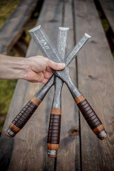 Blacksmith Tools, Blacksmith Projects, Lathe Projects, Green Woodworking, Woodworking Hand Tools, Antique Tools, Old Tools, Japanese Tools, Blacksmithing Knives