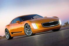 This stunning turbocharged rear-wheel-drive Kia sports car was originally…