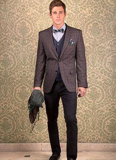 Estilos formales, para el caballero de hoy.