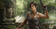 Ahead of Square Enix Presents, the event where the publisher is going to announce its upcoming plans, you can already buy a game that was presumably going to be announced at the event. Actually there are three. We are talking about Tomb Raider Definitive Survivor Trilogy, the pack that includes the last three games starring […] #TechNationNews #LaraCroftAndTheGuardianOfLight, #LaraCroftAndTheTempleOfOsiris, #PS4, #RiseOfTheTombRaider, #ShadowOfTheTombRaider, #TombRa Temple Of Osiris, Ps Store, Rise Of The Tomb, Threes Game, Great Backgrounds, Life Is Strange, 25th Anniversary, News Games, Raiders