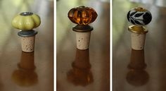 wine cork bottle stoppers