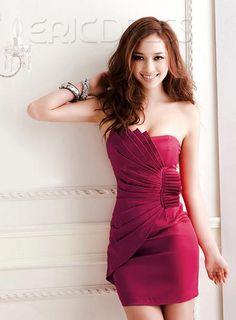 2013 elegant fashion Slim Dress#Do U See The Delicate Design?