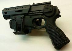 Image result for Terra Nova Sonic Pistol