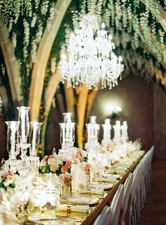 This luxurious Italian Wedding is the stuff that wedding dreams are made of.
