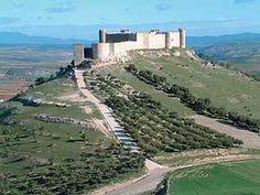 El taller de Naidú: Jadraque y el Castillo del Cid.