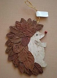 Basteln Schule Igel DIY Naturmaterialien Blätter herrlicher Look Tips On Talking To Kids About Not S Leaf Crafts, Diy And Crafts, Arts And Crafts, Paper Crafts, Decor Crafts, Creative Crafts, Autumn Crafts, Nature Crafts, Christmas Crafts