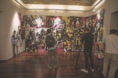 Successo mostruoso per Art Monsters. Contemporary Art in Umbria