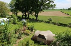 Camping Glamping, Om, Golf Courses, Trailers, Mini, Europe