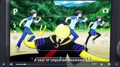 Koro Sensei - Assassination Classroom