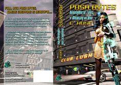 Posh Bytes  a Debut Sci-Fi Novel
