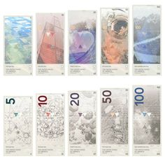 Funny pictures about US Dollar Redesign Idea. Oh, and cool pics about US Dollar Redesign Idea. Also, US Dollar Redesign Idea photos. American Dollar, The Future Is Now, Artsy, Design Inspiration, Creative Inspiration, Cool Stuff, Random Stuff, Prints, Blog