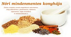 Nóri mindenmentes konyhája How To Convert A Recipe, Real Food Recipes, Muffin, Paleo, Sweets, Easy, Gummi Candy, Candy, Muffins