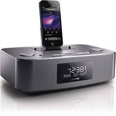 Philips DTB297/10 incl. DAB+