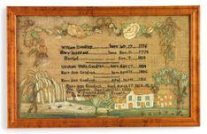 folk art textile | sotheby's n08950lot6qnc9en