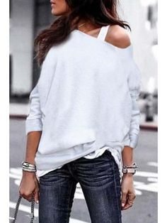 Mode Outfits, Fall Outfits, Casual Outfits, Summer Outfits, Shirt Bluse, Casual Tops For Women, Women's Casual Tops, Smart Casual, Casual Shirts