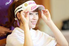 竹村真琴さん(プロゴルファー)──美人アスリート名鑑 #5|ウーマン(グラビア・モデル・アスリート)|GQ JAPAN