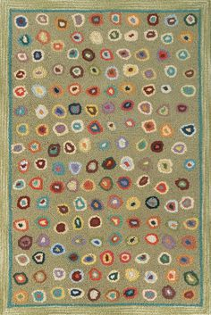 Dash and Albert Cats Paw Sage Wool Micro Hook Rug Ships Free Cat Company, Cottage Rugs, Cottage Style Furniture, 4x6 Rugs, Hand Hooked Rugs, Dash And Albert, Cat Paws, Fine Linens, Accent Rugs