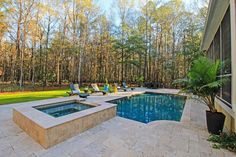 Dunes West - MLS# 16000483 http://ift.tt/1TK2w7W Last Update: Thu Mar 24th 2016 12:00 am   Provided courtesy of Debbie Michael of Dunes Properties Of Mt. Pleasant Pool season is right around the corner! Enjoy it in this spacious custom home featuring a fabulous pool and hot tub. Located at the end of a cul de sac in gated Dunes West this 5 bdrm/4.5 bath home is perfect for family living and executive entertaining. Dream kitchen with Wolf range Sub-Zero refrigerator oversized island and…