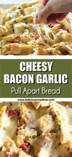 This Cheesy Bacon Ga