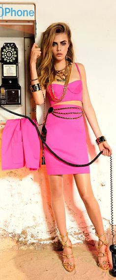 Dsquared² Resort 2013 Collection
