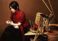 Stage Play, Actors, Touken Ranbu, Musicals, Cosplay, Halloween Ideas, Naruto, Draw, Anime