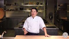 Curso de Cocina japonesa: las claves del sushi y el sashimi - http://www.thermorecetas.com/curso-cocina-japonesa-las-claves-del-sushi-sashimi/