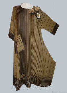 Бохо - платье в пол, смесовая ткань, размер 52-62 – купить или заказать в интернет-магазине на Ярмарке Мастеров | Платье в бохо - стиле, в пол, из смесовой…